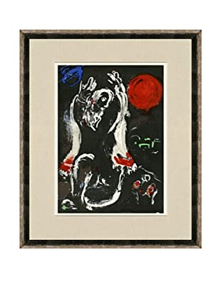 Marc Chagall: Isaie (Multi)