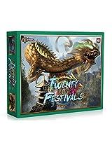 L5R Twenty Festivals Starter Display Card Game