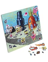 Colorfelts Play Boards - SpongeBob SquarePants