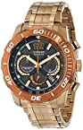 Citizen Eco-Drive Primo Stingray 620 Rose Gold-Tone Mens Watch Ca4086-56E