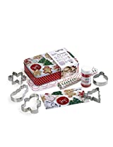 Lekue X-Mas Cookies Kit