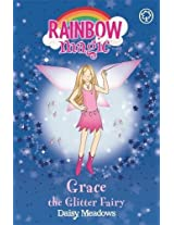 The Party Fairies: 17: Grace The Glitter Fairy (Rainbow Magic)