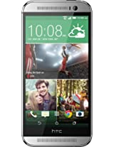 HTC One M8 (32GB, Gunmetal Grey)