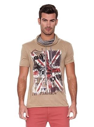 New Caro Camiseta Chimenea (Arena)