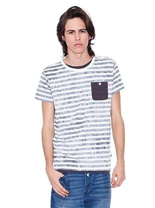 Gio Goi Camiseta Elmoor (Azul)