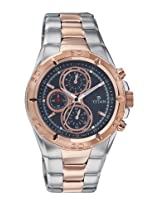 Titan Octane Chronograph Men's Watch