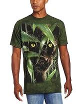 The Mountain Men's Wild Eyes T-Shirt