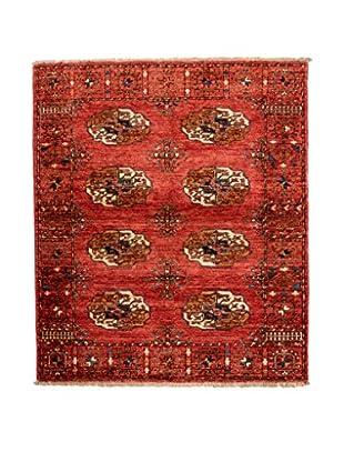 RugSense Alfombra Bokhara Rojo 143 x 101 cm