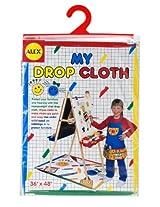 ALEX Toys Artist Studio My Drop Cloth