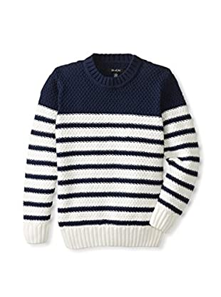 Gil & Jas Kid's Sailor Sweater