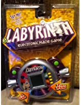 Labyrinth Electronic Maze Game Radica