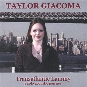 【クリックで詳細表示】Transatlantic Lammy [Import]