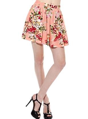 Guess Falda Maisie (Rosa)