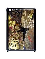 3D Effect B-Boy Hip - Hop Style Hard Back Case Cover For Ipad Mini /Ipad Mini 2