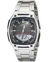 Casio Men''s AW81D-1AV Ana-Digi 10-Year Battery Watch