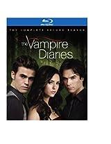 The Vampire Diaries: Season 2 [Blu-ray]