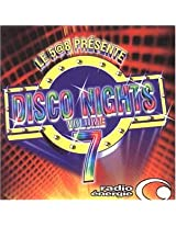 Disco Nights 7 / Various Artists