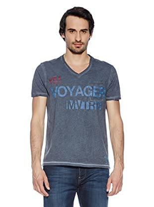 Mavi Camiseta Neil (Antracita)