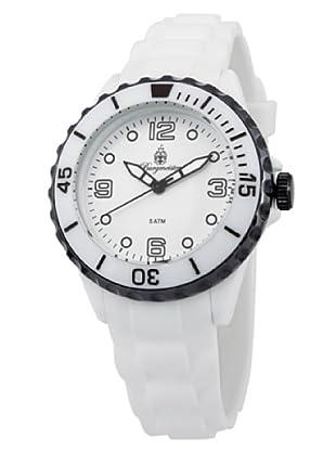 Burgmeister Damen-Armbanduhr Analog Quarz Silikon BM604-586J