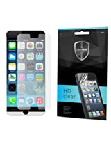 """Clear Shield Screen Protector for Apple iPhone 6 Plus (5.5"""") (Only Back)"""