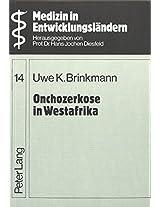 Onchozerkose in Westafrika (Medizin in Entwicklungslaendern)