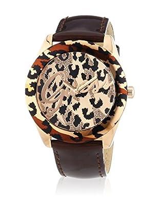Guess Reloj de cuarzo Woman Marrón 40 mm