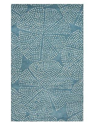 Jaipur Rugs Luli Sanchez Hand-Tufted Coastal Pattern Rug