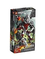 LEGO Hero Factory Drilldozer 2192