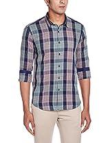VOI Jeans Men's Casual Shirt