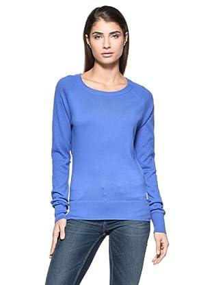 Bench Pullover Fairuza (amparo blue)