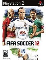 FIFA 12 (PS2) (PAL)