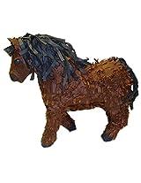 Brown Horse Pinata
