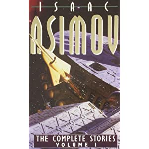 Complete Short Stories - I
