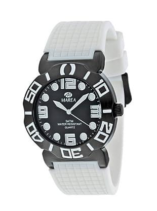 Marea 21127/2 - Reloj Caballero silicona Blanco