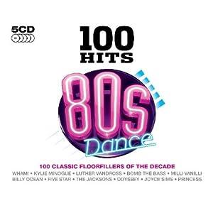 100 Hits - 80s Dance