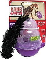 Kong Wobbler Cat Toy