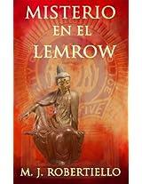 Misterio en el Lemrow (Spanish Edition)