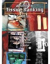 Advances in Tissue Banking: v. 4