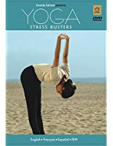 Yoga Stress Busters