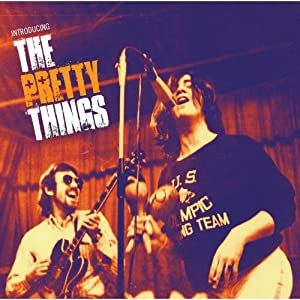 Introducing Pretty Things (2CD)