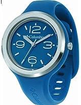 Columbia Escapade CT005-410 Fashion Watch - For Women