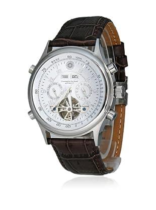 Constantin Durmont Reloj Lafitte CD-LAFI-AT-LT-STST-WH Blanco