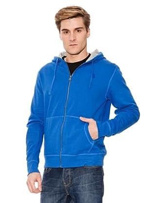 Paul Stragas Kapuzenjacke (Blau)