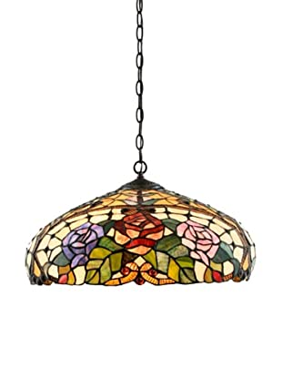 Legacy Lighting Anarossa Pendant, Burnished Walnut