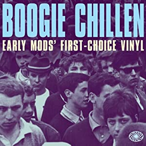Boogie Chillen