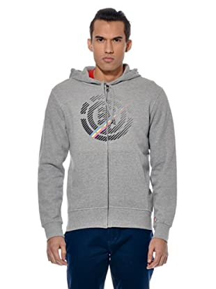 Element Sudadera Faded (Gris)
