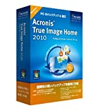 Acronis True Image Home 2010