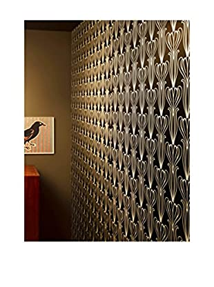 Tempaper Designs Bela Self-Adhesive Temporary Wallpaper