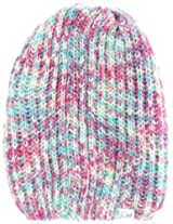 Coal Women's Coco Beanie Hat, Rainbow, One Size