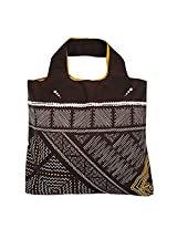 Envirosax PL.B4 Paleo Reusable Shopping Bag, Brown